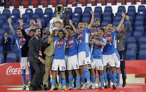 Juventus vs Napoli Odds & Preview - Italian Super Cup
