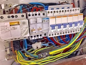 Prise Tableau Electrique : conseils lectricit tableau lectrique diff rentiel prise de terre ~ Melissatoandfro.com Idées de Décoration