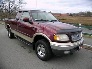 1999 Ford F-150 - Overview