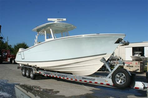 Cobia Boat Dealership by Cobia 344 The Hull Truth Boating And Fishing Forum