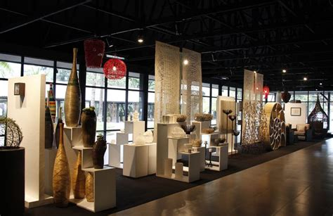 home exhibition  products  abaca art atelier
