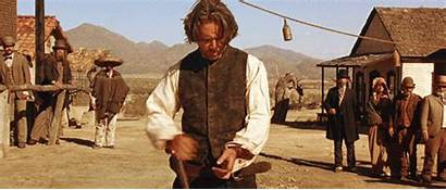 Quick Dead Clint Eastwood Gunslingers History Outdoors