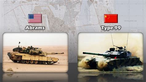 m1 abrams vs type 99 usa or china that s your best battle tank mbt