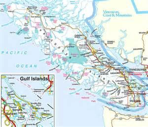 wikileaks blogs map of vancouver island