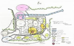 Architectural Schematic Design Diagrams