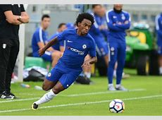 Willian can fill Hazard's Fantasy boots