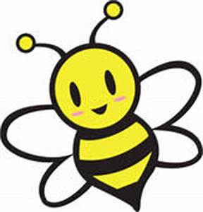 Buzzing Bee Clipart   Clipart Panda - Free Clipart Images