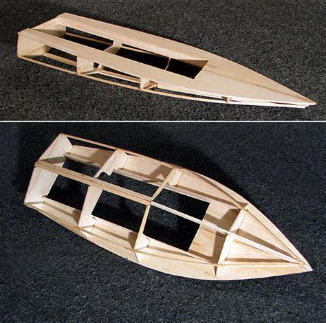 balsa wood model boat plans sendo