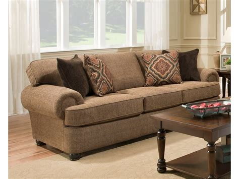 Upholstery Ky by Simmons Upholstery Living Room Shelby Sofa 053359