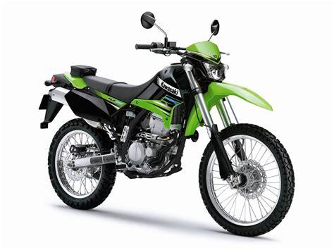 Kawasaki Klx 230 Hd Photo by Kawasaki Klx 250 2012 Agora Moto