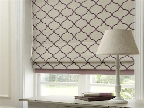 Fabric Window Shades by Designer Venetian Blinds Fabric Window Treatments Fabric