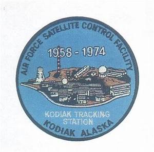 Kodiak Tracking Station  Welcome