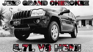 2005 Jeep Grand Cherokee 5 7l Hemi