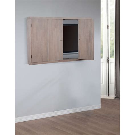 Tv Cabinets For Flat Screens With Doors Wall Mount Bruin
