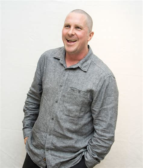 Christian Bale Jokes Could Play Santa Thanks Latest