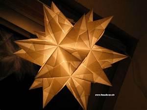 Sterne Aus Papier Falten : 1001 ideen und bilder zum thema bascetta stern anleitung ~ Buech-reservation.com Haus und Dekorationen