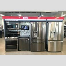 Sears Appliances Store Grand Opening & $500 Gift Card