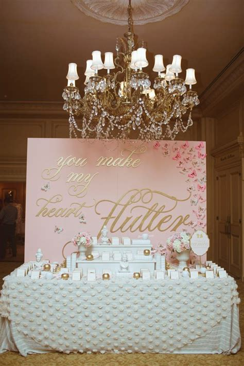 17 Best images about Dessert Table Backdrops on Pinterest