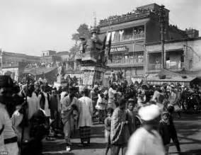 days   raj calcutta kolkata india