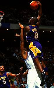 Kobe dunks on Dwight Howard | Sports + Lifestyle ...