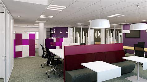 le de bureau deco espace de coworking déco bureau
