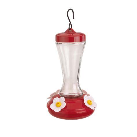 stokes bird feeder replacement parts stokes select 8 oz gardenia hummingbird feeder outdoor living outdoor decor birdhouses