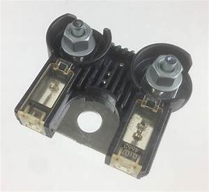 Oem New Ford Battery Cable Fuse