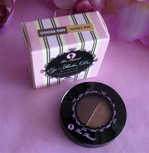 honey pot faced faced cocoa puff honey pot reviews photos makeupalley