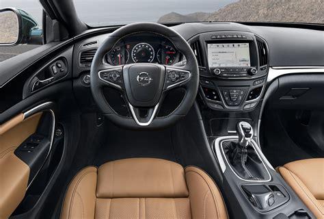 Opel Insignia Si Rinnova La Gamma Col Model Year 2018