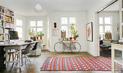 swedish home decor black white yellow a swedish home for sale
