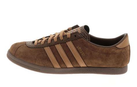 shoes adidas london braun