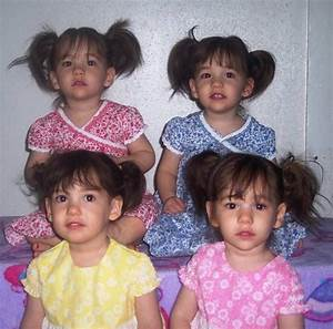 Identical quintuplets. | Triplets & Twins | Pinterest