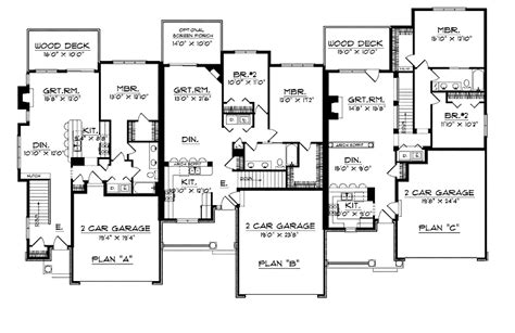 five bedroom ranch house plans 301 moved permanently