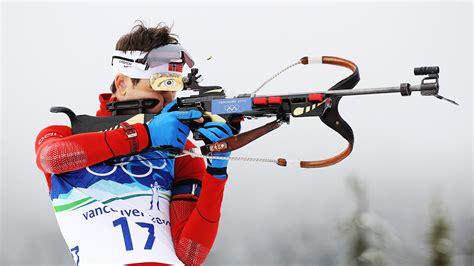 Biathlon   Olympic Channel