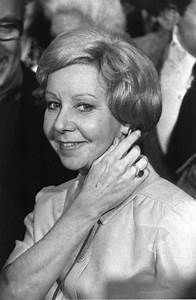 Former Chicago Mayor Jane Byrne dead at 81 - NY Daily News