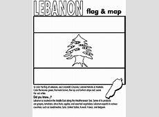 Lebanon crayolacomau