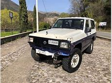 Sold Nissan Patrol 2800 Td Autocar used cars for sale