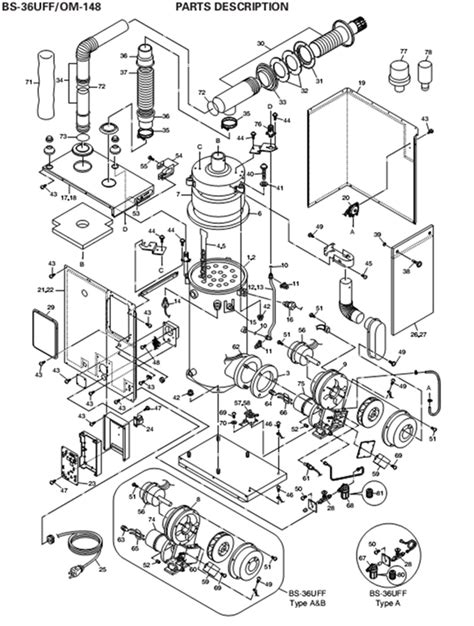 Faucet Aerator Assembly Moen by Toyotomi Om 148 Oil Water Heater Schematic