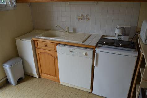 machine a laver dans la cuisine meubles bas de la cuisine lave linge lave vaisselle et