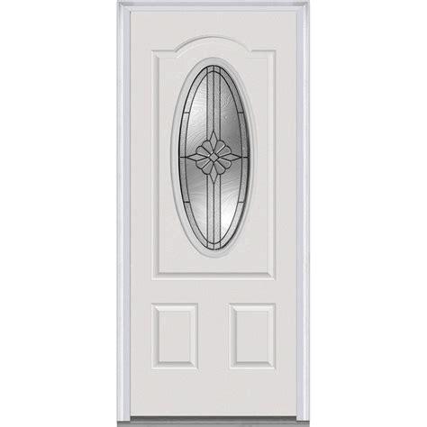 Distinctive Home Depot Panel Doors Panel Fiberglass Doors