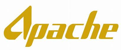 Apache Corporation Oil Gas American Independent Logonoid