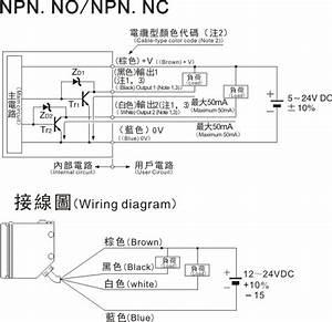 Hr Series Long Range Sensing Photoelectric Sensor