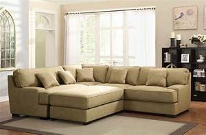 Attractive oversized sectional sofas cheap 61 with for Homey design sectional sofa