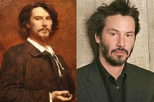14 time travelling celebrities!...and my time travelling ...