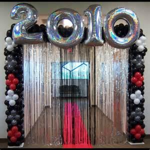 graduation balloons lewisville tx graduation columns