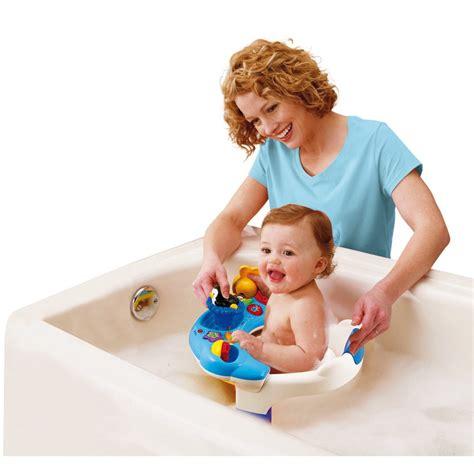 siege pot adulte siège de bain interactif 2 en 1 de vtech