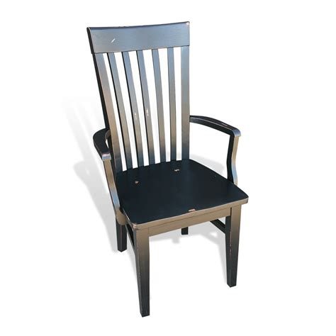 mission arm chair c 465ab