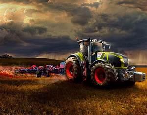Tractor Wallpapers - REuuN.com