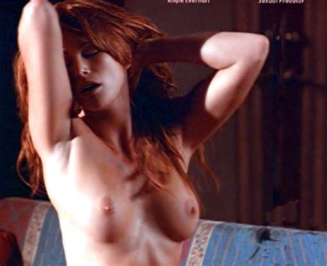 Angie Everhart Picture Gallery