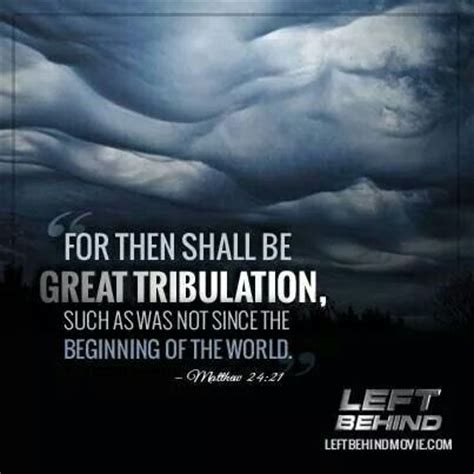 Bible Quotes On The End Of Days